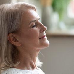 Come superare la paura e ritrovare la calma - un esercizio semplice e potente